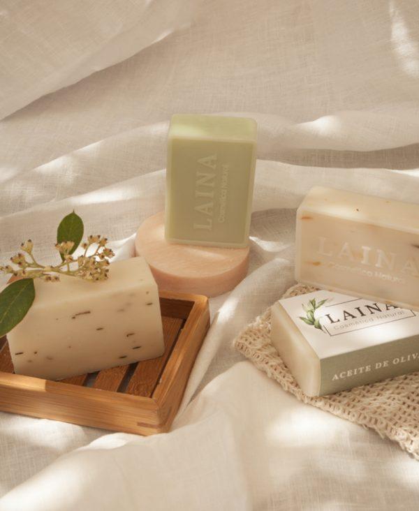 Pack Full Eco Laina Cosmetics